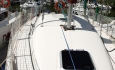 Antila 27 Classic port Ruciane Nida u Faryja