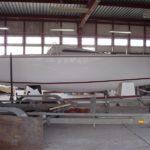 Twister 800n w budowie