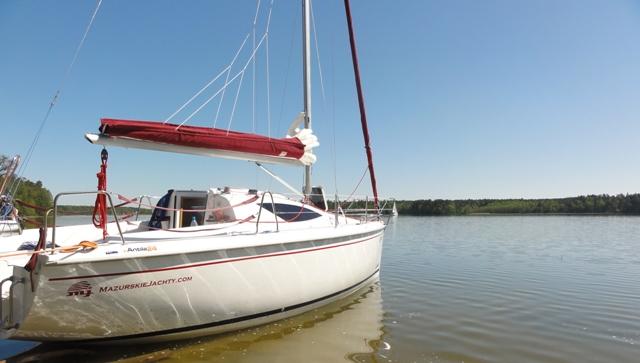 przepisy żeglarskie jacht bez patentu