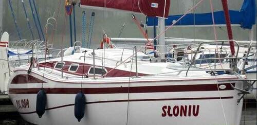 Tes 32 Dreamer czeka na żeglarzy w Ruciane Nida
