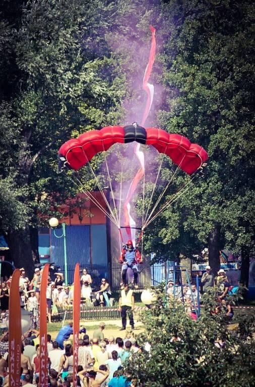 AirShow Mazury GIżycko