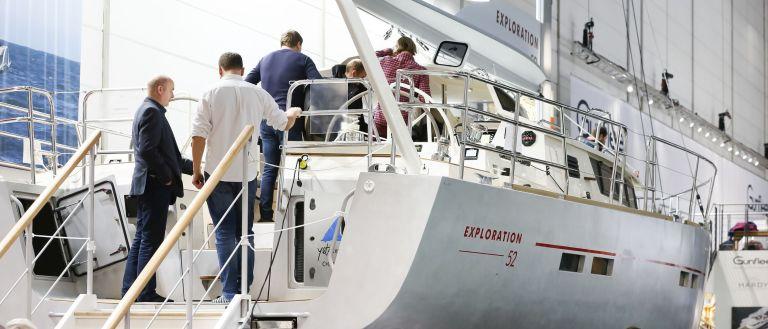 Boot Dusseldorf 19