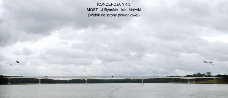 S 16 most wizualizacja GDDKiA