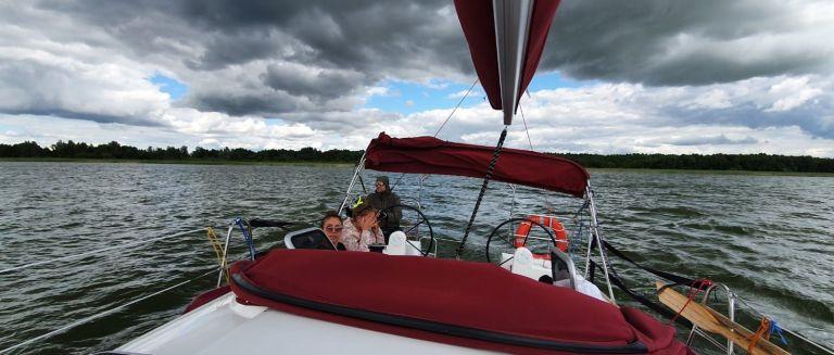 Nowe jachty we flocie NAUTIGO